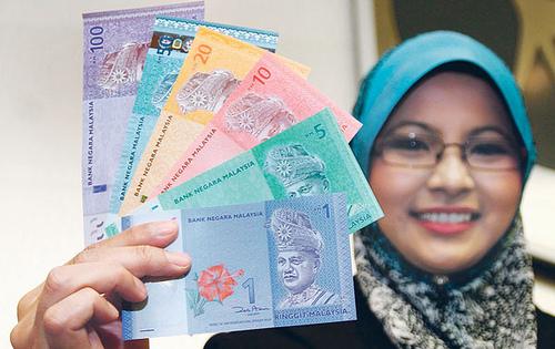 Duit Malaysia